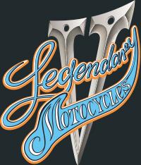 Legendary Motocycles